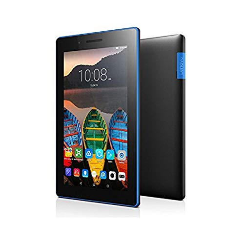 Lenovo Tab 3 10.1 Inch 16GB 2GB RAM Tablet WiFi - Black