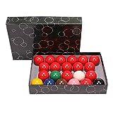 WXS American Pool Balls Snooker Billar Mini Billar para niños Suministros Accesorios