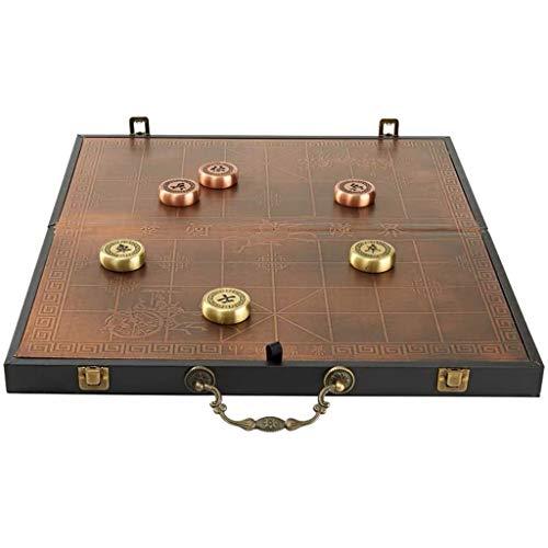 Chinesische Spielbrett Xiangqi Schach