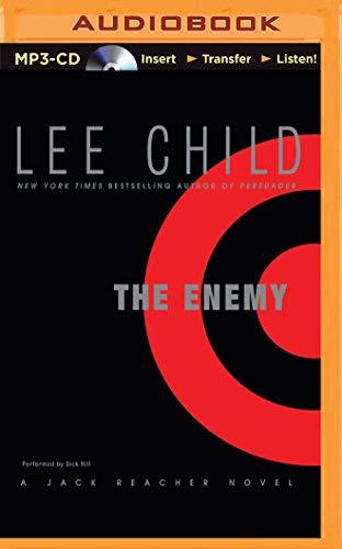 Enemy, The (Jack Reacher Series)