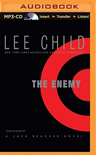 Enemy, The (Jack Reacher Series)