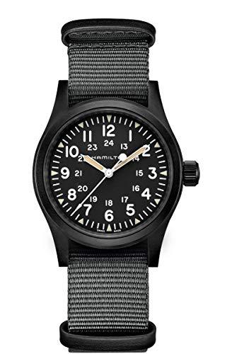 Reloj Hamilton Hombre H69409930