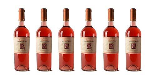 6 bottiglie di Greco di Tufo DOCG | Cantina Sertura | Annata 2017