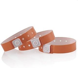 f9f87bf170e4 Amazon.es: pulsera plastico: Oficina y papelería