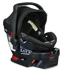 Image of Britax B-Safe Ultra Infant...: Bestviewsreviews