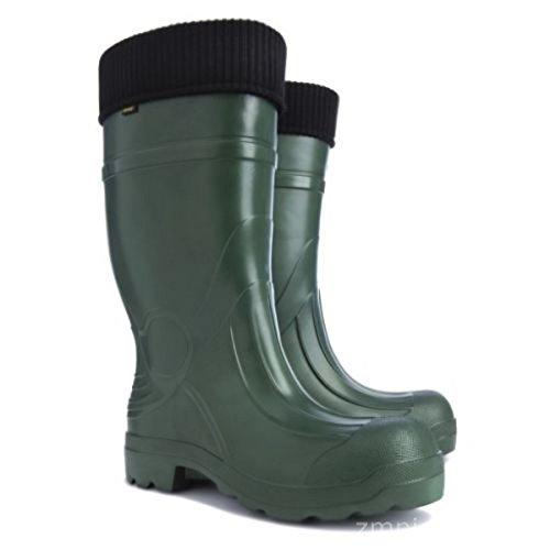 Demar, Botas de agua Predator XL Eva de trabajo, botas de protección...