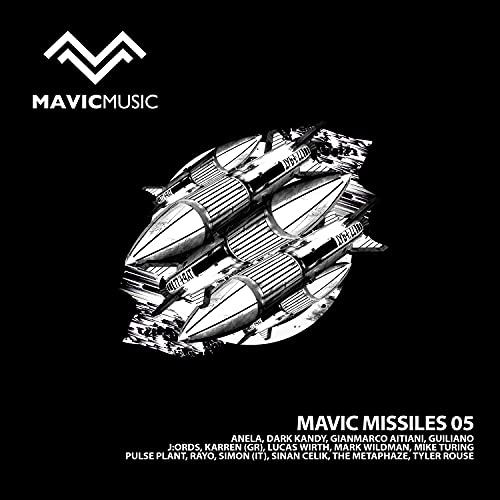Mavic Missiles, Vol. 05