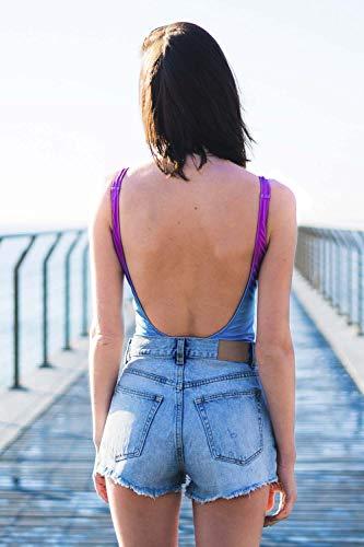 TAYMORY SW46 Bañador Playa/Body Sunrise by ONA Carbonell (XS)