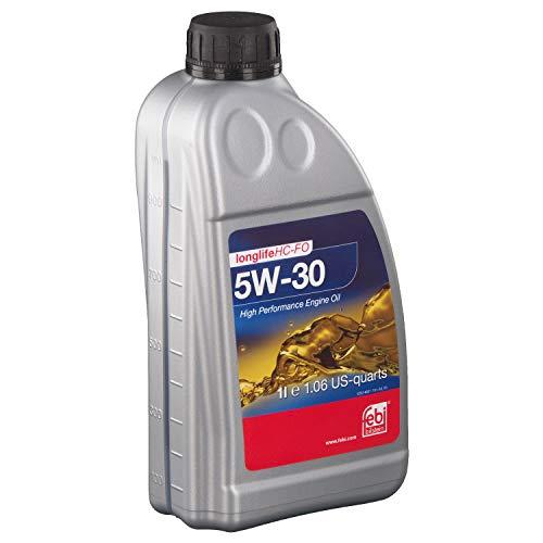 febi bilstein 101150 Motoröl SAE 5W-30 HC-FO , 1 Liter