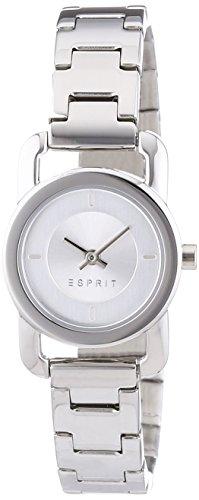 Esprit Damen-Armbanduhr XS Dora Analog Quarz Edelstahl ES107752003
