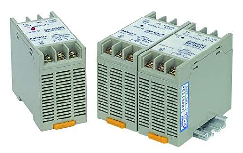 Autonics SP-0305 Power Supply, Switching, 5 VDC-3 Watt Output, 100-240 VAC Input