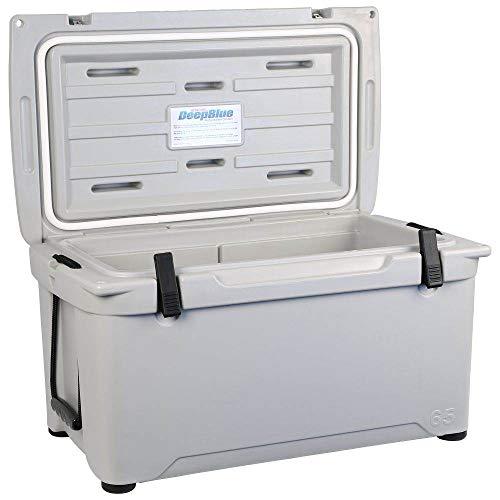 ENGEL ENG65 High Performance Cooler - Haze Gray