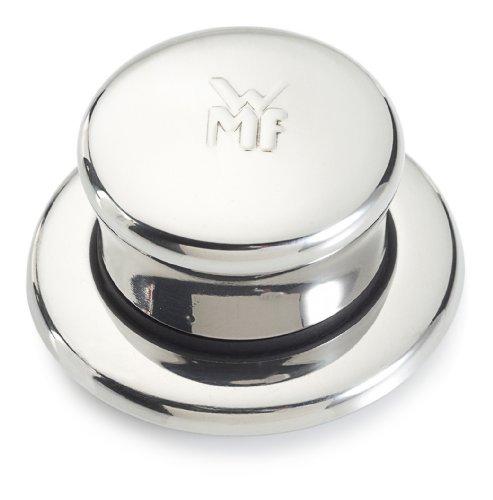WMF Diadem Plus Deckelknopf, Cromargan Edelstahl, spülmaschinengeeignet