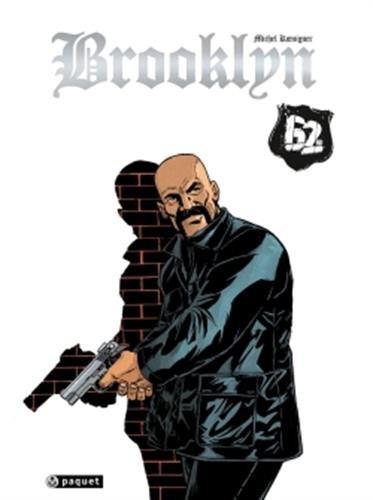 Brooklyn 62nd: Intégrale