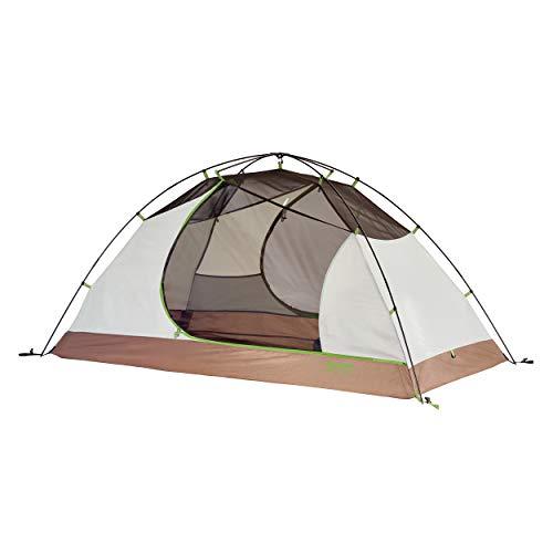 Eureka! Apex 4XT 4-Person, 3-Season Waterproof Backpacking Tent, Pine Bark/Blue Dawn/Foliage (9 Pounds 14 Ounces)