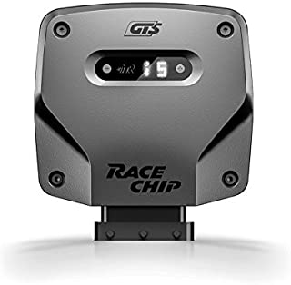 Race Chip GTS Tuning compatible with Audi A7 4G from 2010 3.0 TFSI 300 HP/220 kW