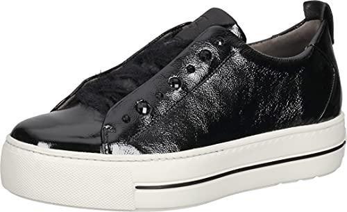 Paul Green 0069-5085-019/Pauls Black Size: 7.5 US
