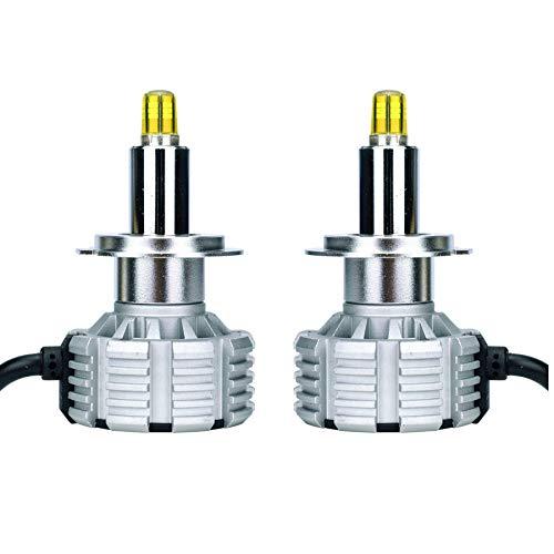 Phonocar 07543 Lampada Led H7 per fari Lenticolari