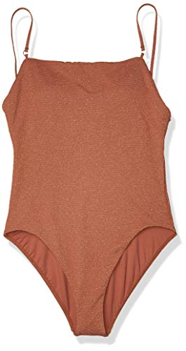 Seafolly dames badpak Stardust Square Neck Maillot