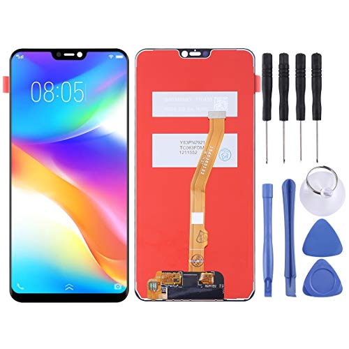 Lihuoxiu Mobile Phone Replacement LCD Screen LCD Screen and Digitizer Full Assembly for Vivo Y85 / Z1 / Z1i / V9 Youth / V9 Phone LCD Display