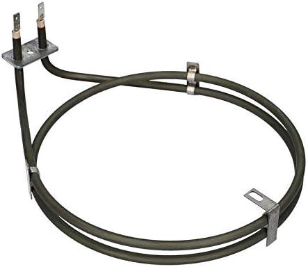 Electrolux AEG - Chauffage à froid avec chaleur tournante - 2000 W - 230 V - 397012801
