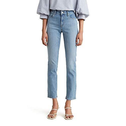 Levi's Women's Classic Mid Rise Skinny Jeans, Slate Roams, 29 (US 8) S