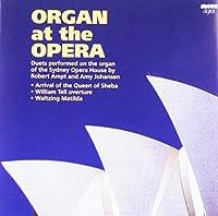 Organ at Opera