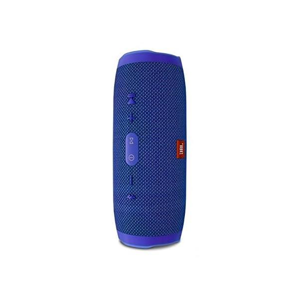 JBL  Charge 3 Waterproof Portable Bluetooth Speaker 5