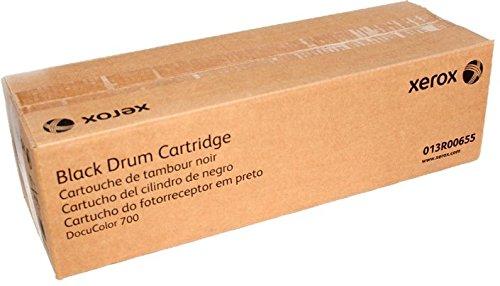 Xerox 013R00655 Tambor para Impresora - Tambor de Impresora (Laser, DocuColor 700i/700, Negro)
