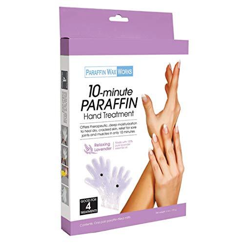 Paraffin Wax Works 10-Minute Paraffin Hand...