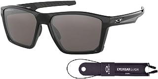 Oakley Targetline OO9397 939708 58M Polished Black/Prizm Black Polarized Sunglasses For Men+BUNDLE with Oakley Accessory L...