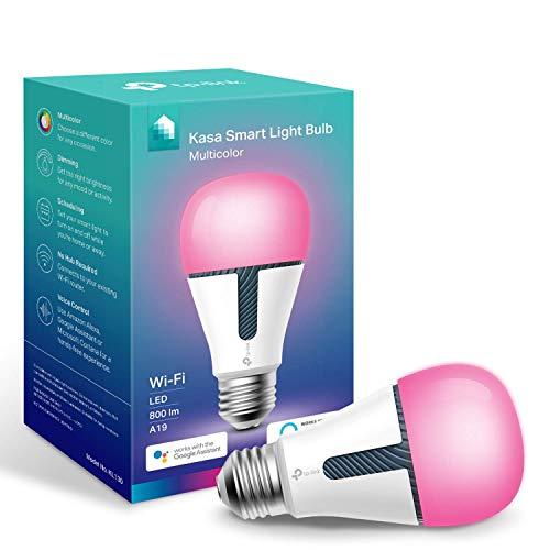tp-link diretto Business UK KL130tp-link WiFi intelligente lampadina