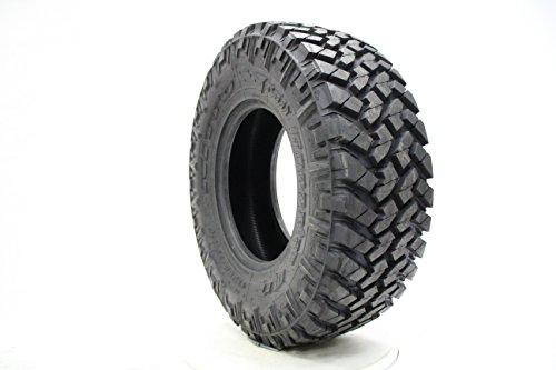 Nitto Trail Grappler M/T all_ Season Radial Tire-LT285/70R17 C 116/113Q 116Q