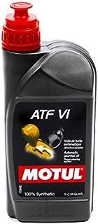 Motul 105774 ATF VI, 33.81 Fluid_Ounces
