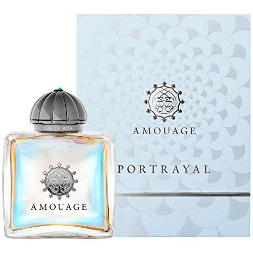 Amouage Portrayal by Amouage Eau De Parfum Spray 3.4 oz / 100 ml (Women)