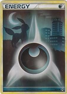 Pokemon - Darkness Energy (Basic) (94/95) - Call of Legends - Reverse Holo