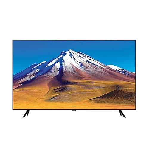 "SAMSUNG TV LED 65"" 4K UE65TU7092 Smart TV Europa Black"