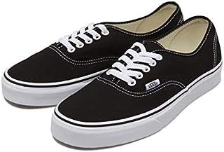(バンズ) VANS AUTHENTIC スニーカー オーセンティック ブラック 黒 靴 VN000EE3BLK Black