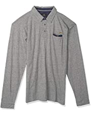 Forty Full Sleeve Sweatshirt for Men, Size L, Grey