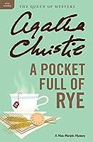 A Pocket Full of Rye: A Miss Marple Mystery (Miss Marple Mysteries) (Miss Marple Mysteries, 7)