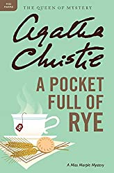 Cover of A Pocket Full of Rye
