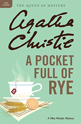 A Pocket Full of Rye: A Miss Marple Mystery (Miss Marple Mysteries, 7)