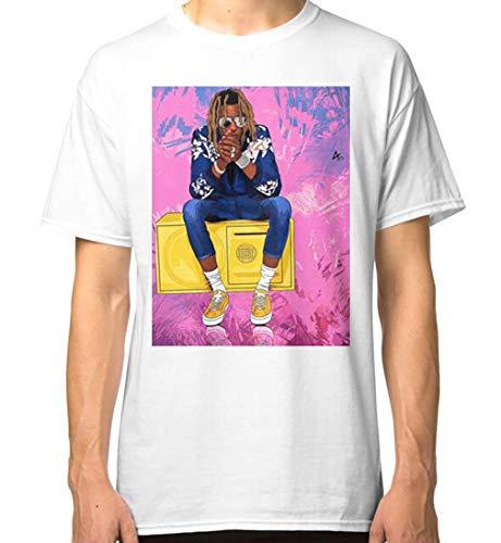 Young Thug THUGGER Classic Tshirt