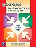 LONGMAN PREP COURSE PAPER BASED TOEFL SB+ROM