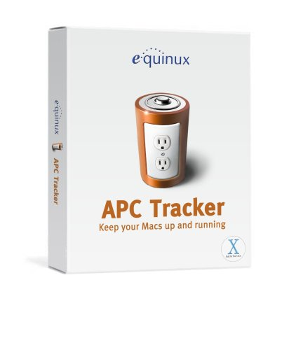 APC Tracker 4.0 (Mac CD) [import anglais]