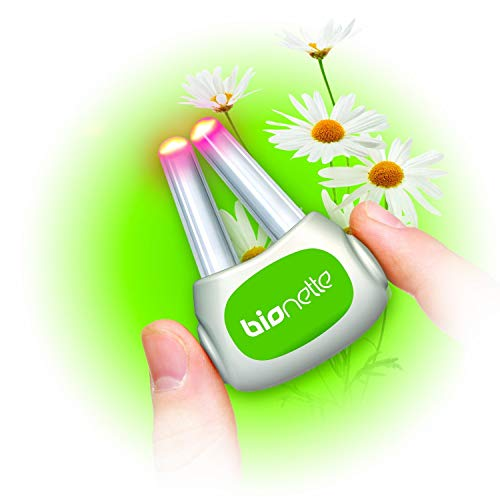 Review Bionette - for Hayfever symptoms. Bionette is a revolutionary electronic allergy relief devic...