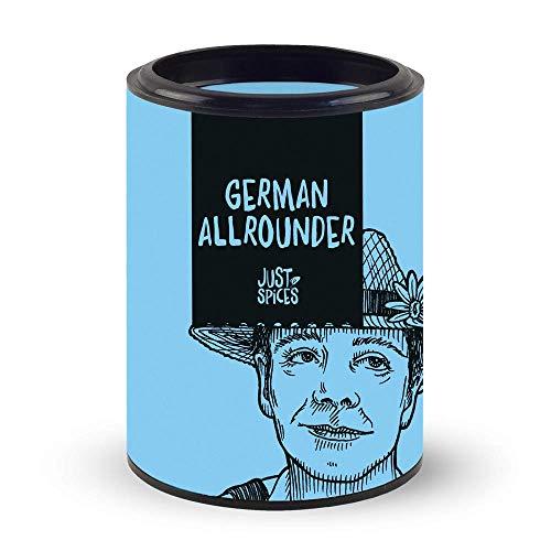 Just Spices German Allrounder Gewürz 69g