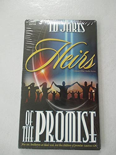 Ranking integrated 1st place Heirs of the Promise Max 47% OFF Disc Audio Compact Series