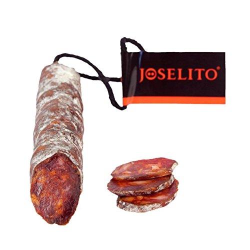 Chorizo Vela Joselito 250g