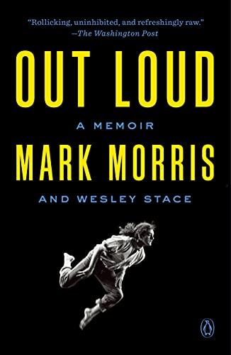 Out Loud: A Memoir